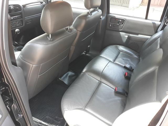 S10 Executive 4x4 2.8 Turbo Diesel Eletrônica 07/08 - Foto 6