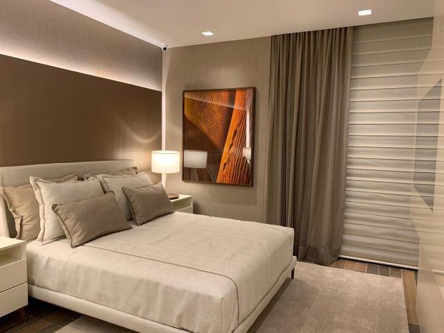Apartamento 4 quartos Horto Florestal - Parque Barcelona - Foto 17