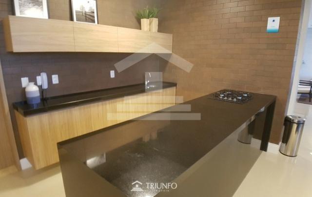 (JG) TR 8394,Dunas,2 Suites,Varanda Gourmet,Vista Mar,Lazer - Foto 17
