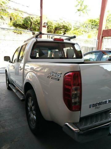 Nissan Frontier Completa - Foto 3