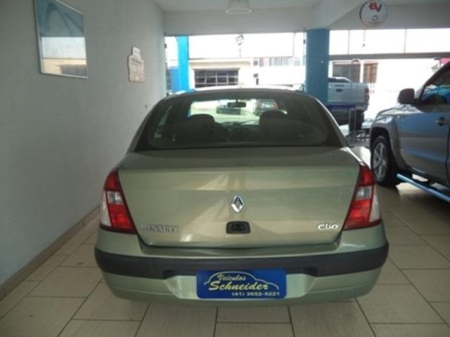 Clio sedan 2005 torro - Foto 6