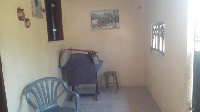 Vendo essa casa localizada em pacajus - Foto 4