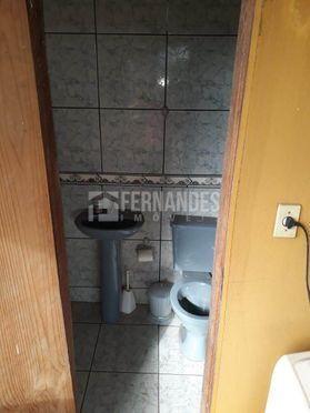 Casa à venda com 3 dormitórios em Dom silvério, Congonhas cod:101 - Foto 19