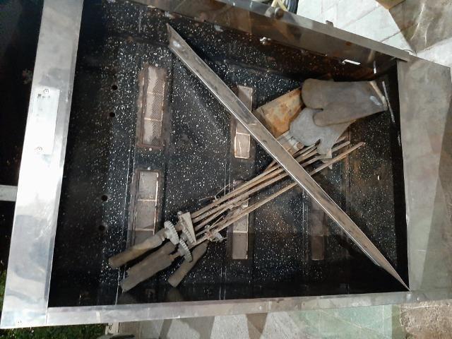 Maquina de frango - Foto 2