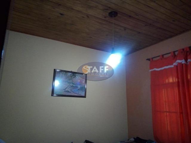 OLV-Linda casa de 2 quartos em Unamar- Cabo Frio!! CA1134 - Foto 4