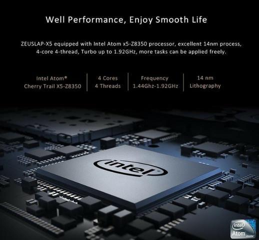 Cpu intel quad core SSD