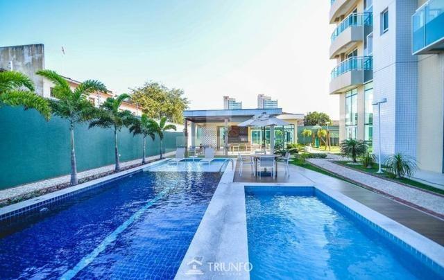 (JR) Super Promoção No Guararapes > Apartamento 117m² > Nascente Total > 2 Vagas! - Foto 4