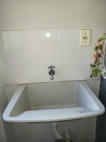Alugo Apartamento 45m2, sala, 2/4, cozinha/lavanderia, banheiro - Foto 12