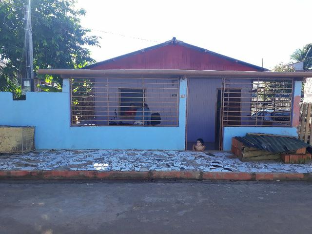 Casa no Vitória