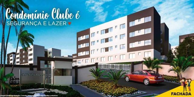 Apartamento em almirante tamandaré opção garden, excelente investimento - Foto 9