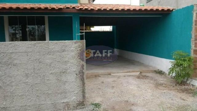 OLV-Casa com 2 dormitórios à venda,- Cabo Frio/RJ CA1169 - Foto 14
