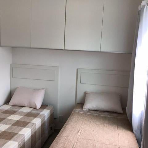 Apartamento mobiliado - Vog Torres do Sul - Foto 3