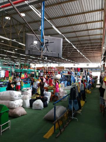 2 Bancas no Pop Shop - Centro de Fortaleza - Foto 3