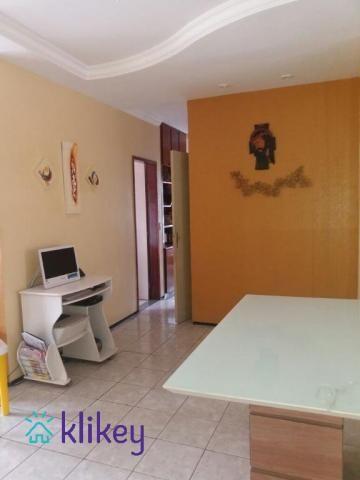 Apartamento à venda com 3 dormitórios em Vila união, Fortaleza cod:7985 - Foto 9
