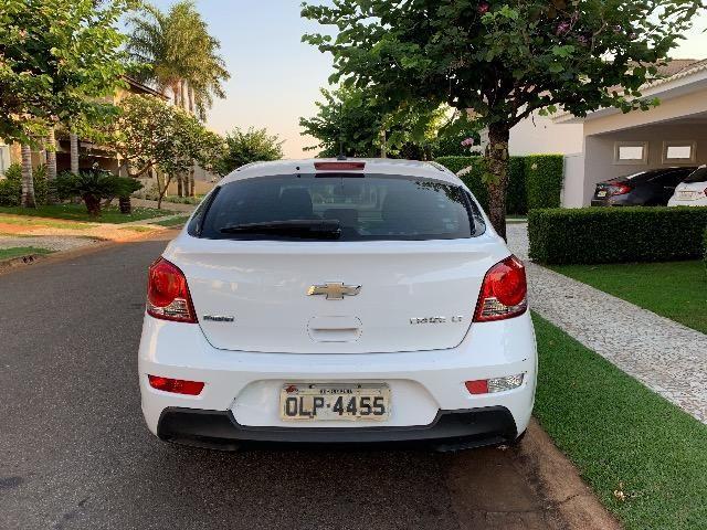 Automóvel Chevrolet Cruze LT 2012 /2012 - Foto 6