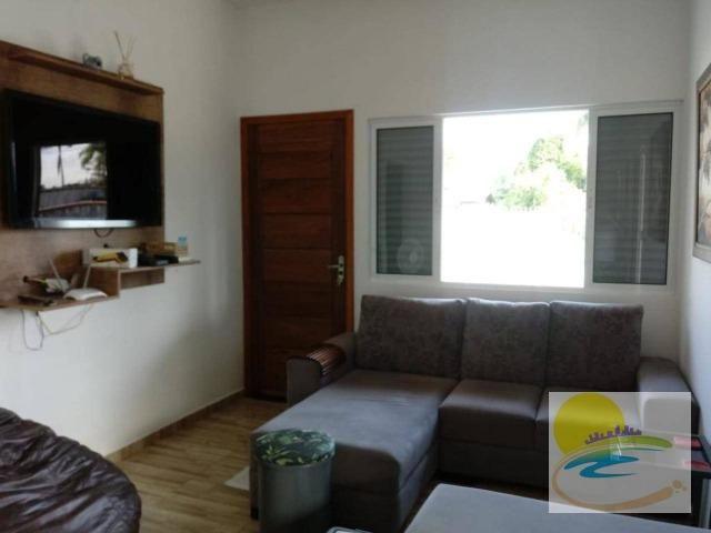 Casa com 3 quartos para alugar, 100 m² por R$ 750/dia Itapema do Sai - Itapoá/SC - Foto 4