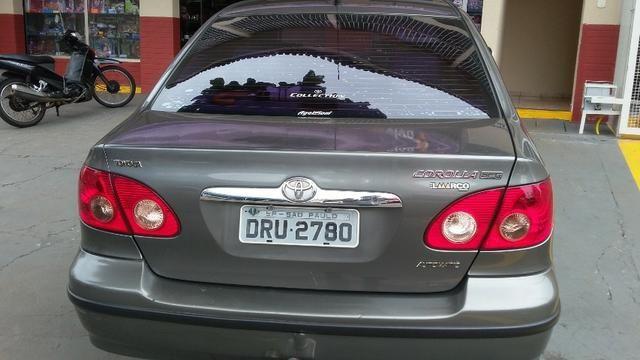 Corolla Seg 2006 automático - Foto 3