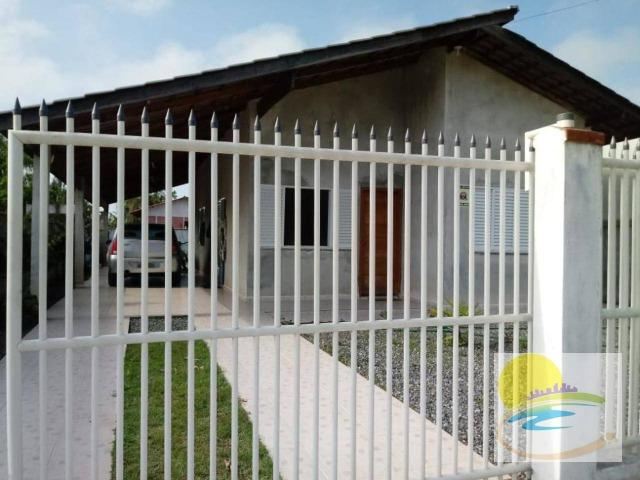 Casa com 3 quartos para alugar, 100 m² por R$ 750/dia Itapema do Sai - Itapoá/SC