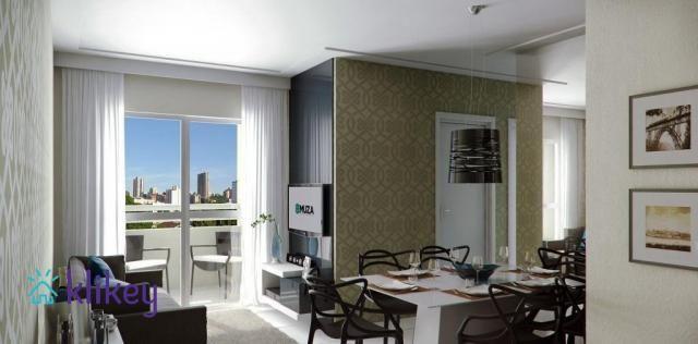 Apartamento à venda com 3 dormitórios em Maraponga, Fortaleza cod:7908 - Foto 2