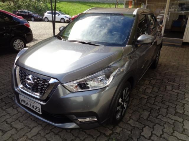 NISSAN KICKS 1.6 16V FLEX SL 4P XTRONIC.