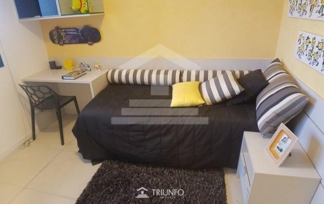 (RG) TR24684 - Apartamento à Venda no Luciano Cavalcante 72M² - 03 Quartos - 02 Vagas - Foto 5
