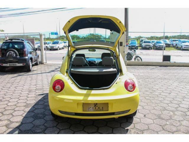Volkswagen New Beetle BEETLE 2.0 AT - Foto 13