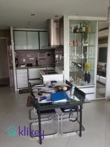Apartamento à venda com 2 dormitórios em Meireles, Fortaleza cod:7856 - Foto 19