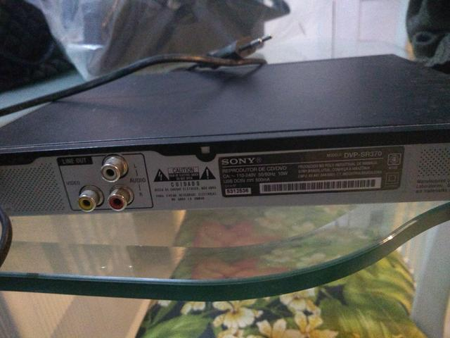 Dvd Sony Dolby digital - Foto 4