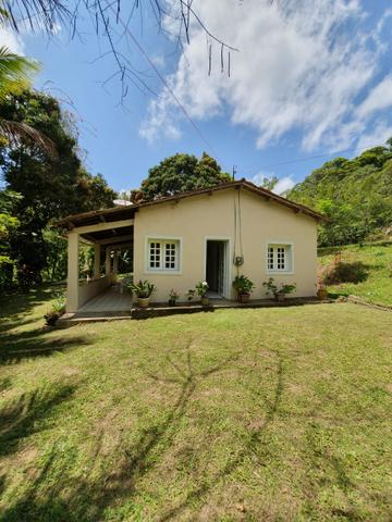 Aluga casa na serra de Guaramiranga