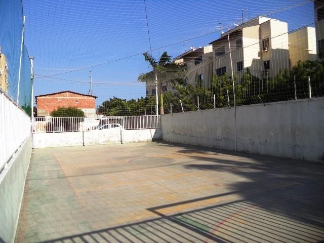 Apartamento no Itaperi, Nascente, 2o Andar, 2 Qtos, 48m2, 1 Vg. Próx Frangolândia - Foto 10