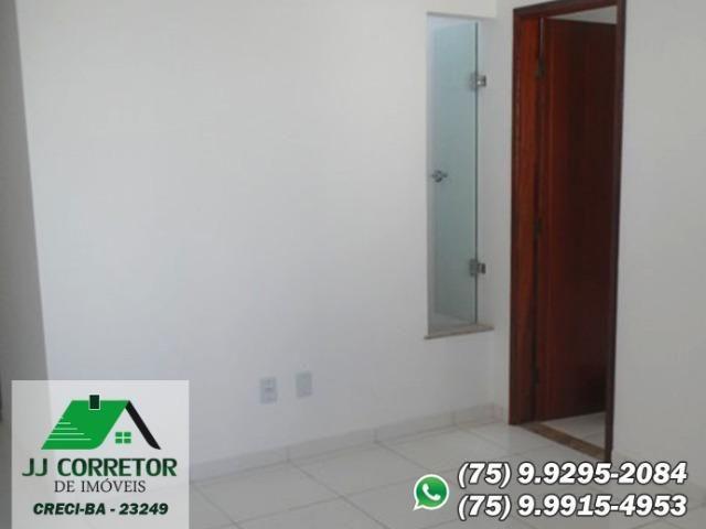 Casa Residencial - 174.3m² (Próximo a BR-116 e ao Condomínio Serra Ville) - Foto 13