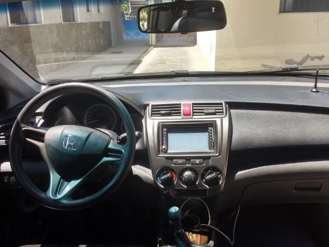 Honda City DX 13/13 - Foto 4
