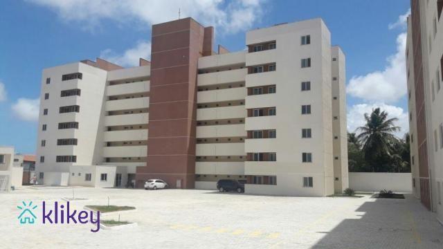 Apartamento à venda com 2 dormitórios em Cambeba, Fortaleza cod:7902 - Foto 8