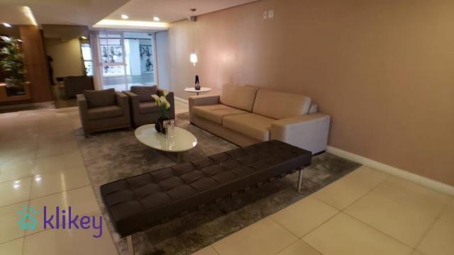 Apartamento à venda com 3 dormitórios em Fátima, Fortaleza cod:7877 - Foto 20