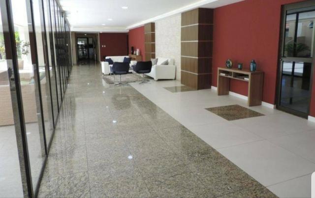 (JAM) Oportunidade Apartamento Guararapes 70m² 3 quartos 2 suites 2 vagas - Foto 5