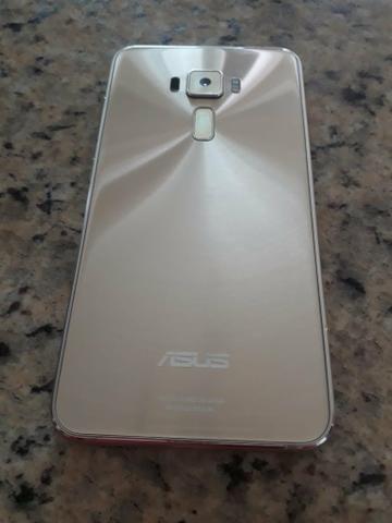 Asus zenfone 3 com nf (novíssimo) - Foto 2