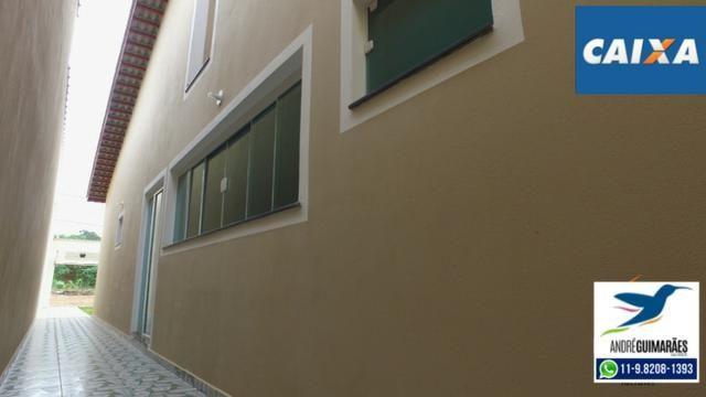 Casa no Jd. America - Itaquaquecetuba - Nova ! Aceita Financiamento - Foto 13