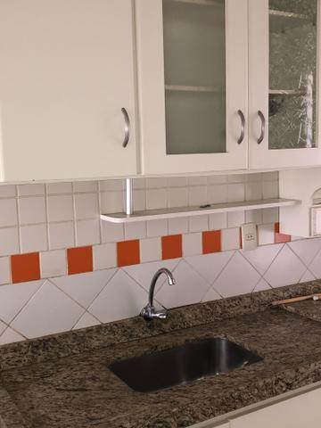Aluguel Apartamento Bosque da Saúde próximo shopping Pantanal - Foto 3