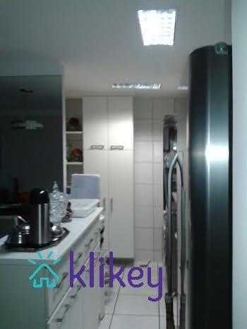 Apartamento à venda com 3 dormitórios em Fátima, Fortaleza cod:7845 - Foto 16
