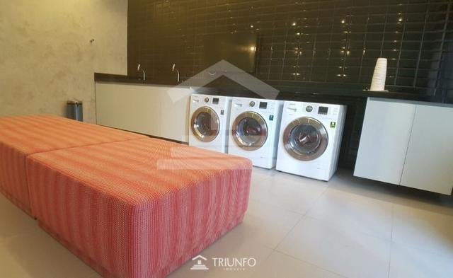 (DD-20905) Condomínio My way _Oportunidade no Meireles_ 47m²_100m da Beira Mar - Foto 5