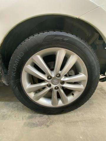 Hyundai Ix35 2013 - Foto 11