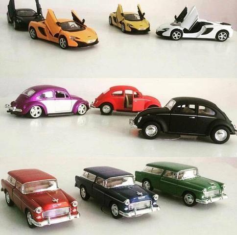 Carros em miniatura - Foto 6