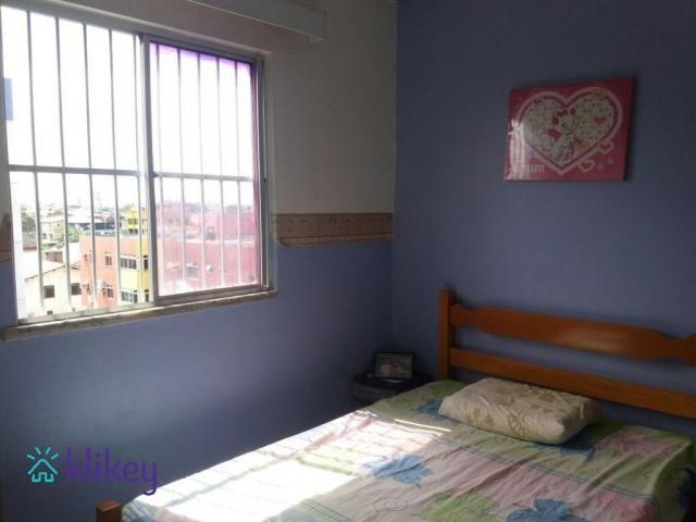 Apartamento à venda com 3 dormitórios em Vila união, Fortaleza cod:7985 - Foto 6