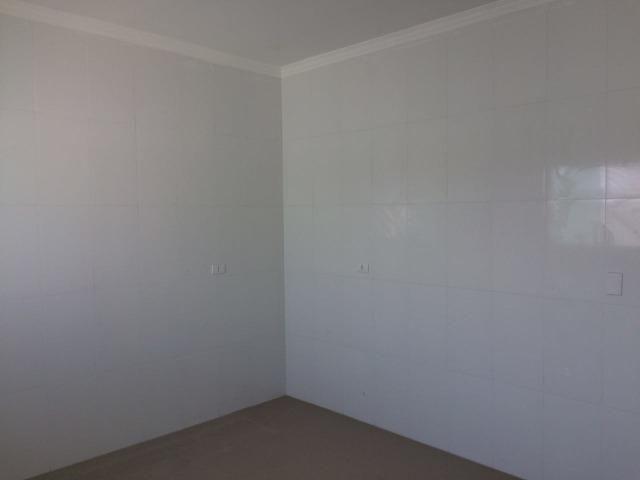 Sobrados novos Vila Ré com 3 dormitórios e 4 vagas cobertas - Foto 2