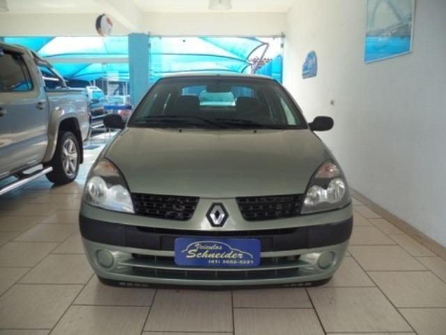 Clio sedan 2005 torro - Foto 2
