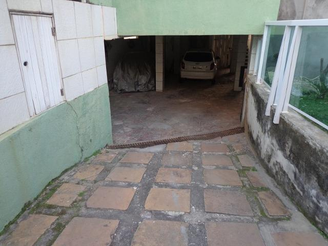 Casa 3/4 e gabinete, vista mar Jaguaribe - Foto 19