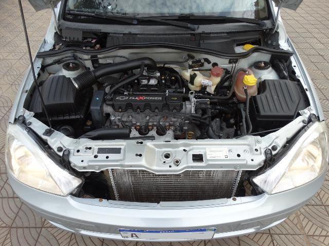 Gm - Chevrolet CORsA JOY 1.0FLEX_ExtrANovO_LacradAOriginaL_Placa A_ - Foto 11