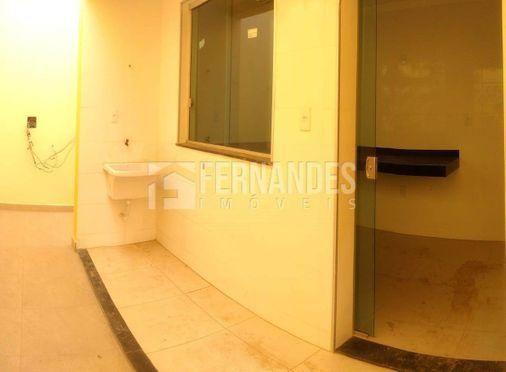Casa à venda com 2 dormitórios em Nova cidade, Congonhas cod:117 - Foto 9