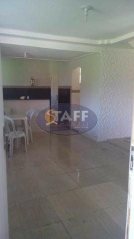 OLV-Casa com 2 dormitórios à venda,- Cabo Frio/RJ CA1169 - Foto 11