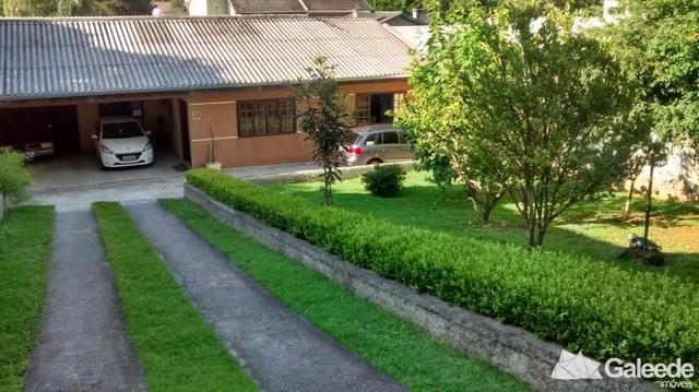 Casa Aristocrata - São José dos Pinhais